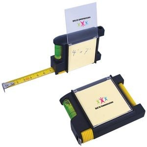 Multi-Purpose Tape Measure